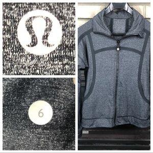 Lululemon Women's ZIP-Up Athletic Jacket